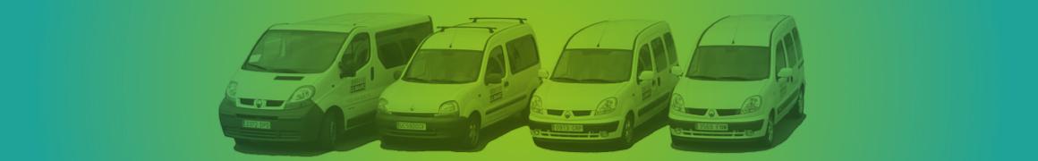 Póliza colectiva de vehículos
