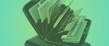 Póliza de tarjeta protegida